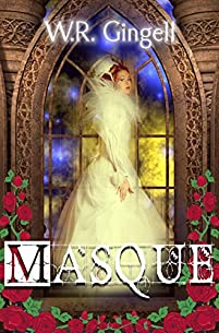 Masque by W.R. Gingell ebook deal
