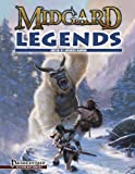 Midgard Legends (193678114X) by Baur, Wolfgang