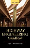 img - for By Roger Brockenbrough - Highway Engineering Handbook (3rd Edition) (2009-04-08) [Hardcover] book / textbook / text book