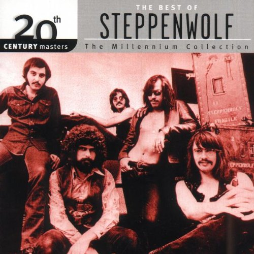 Steppenwolf - Chartbuster CD1 - Zortam Music
