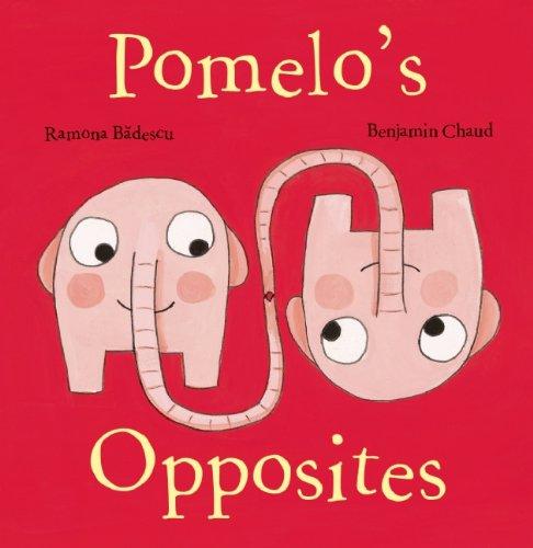 Pomelo\'s Opposites (Pomelo the Garden Elephant)