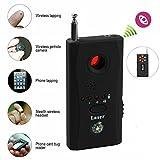 MaQue Anti-Spy Hidden Camera Laser RF Signal Bug Detector GSM Device Finder