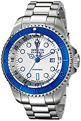 Invicta Men's 16970 Reserve Stainless Steel Watch
