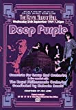 Deep Purple: Concerto For Group And Orchestra [DVD]