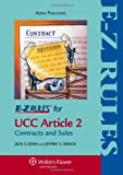 E-Z Rules for Contracts & Sales (Ucc Article 2)