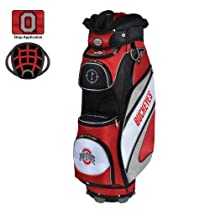 NCAA Ohio State Buckeyes The Bucket Cooler Cart Bag