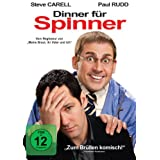 "Dinner f�r Spinnervon ""Steve Carell"""