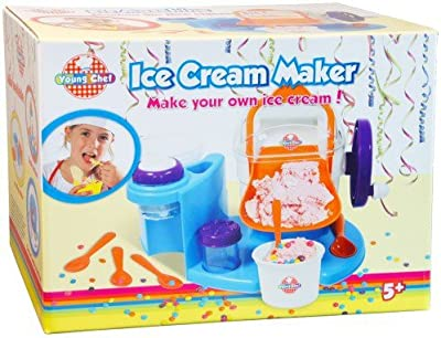 Ice Cream Maker from Five Star