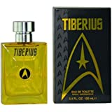 STAR TREK PERFUME for Men Tiberius EDT Spray, 3.4 Fluid Ounce