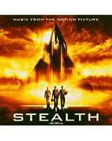 Stealth (Bande Originale du Film)