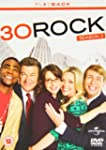 30 Rock - Season 2 [3 DVDs] [UK Import]