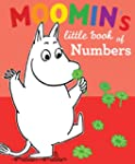 Moomin's Little Book of Numbers (Moom...