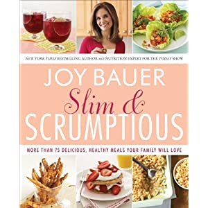 46% off Pre-order Slim and Scrumptious: More Than 75 Delicious, Healthy Meals Your Family Will Love (Paperback) 51fb18%2BSbwL._SL500_AA300_