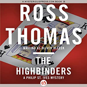 The Highbinders | [Ross Thomas]
