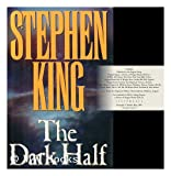 echange, troc Stephen (1947-) King - The Dark Half / Stephen King