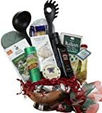 Art of Appreciation Gift Baskets   Pasta Perfecto Italian Dinner for Two
