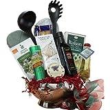 Art of Appreciation Gift Baskets Pasta Perfecto Italian Dinner for Two Gift Set ~ Art of Appreciation...