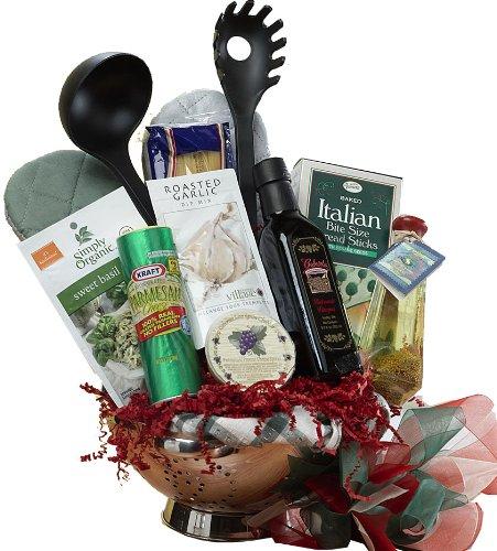 Art of Appreciation Gift Baskets   Pasta Perfecto