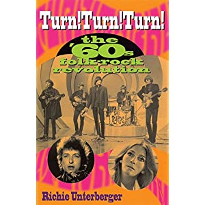 the 60s folk rock revolution