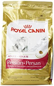 Royal Canin Persian Dry Cat Food, 7-Pound Bag
