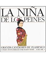 Grands Cantaores du Flamenco, Vol. 3