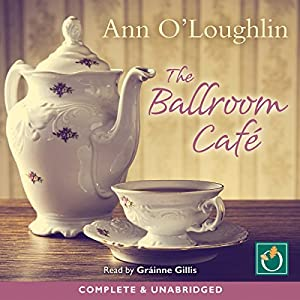 The Ballroom Café Audiobook