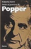 img - for Invito al pensiero di Popper book / textbook / text book