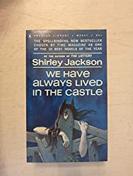 We Have Always Lived in the Castle-popular Library #M204 Paperback