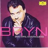 Bryn Terfel Sings Favorites ~ Bryn Terfel