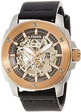 [フォッシル]FOSSIL 腕時計 MODERN MACHINE ME3082 メンズ 【正規輸入品】