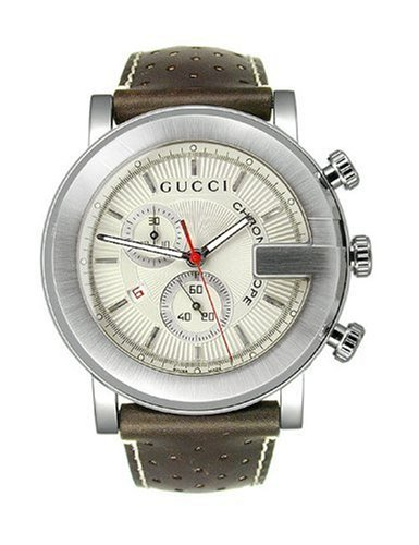 GUCCI - Men's Watches - GUCCI G ROUND - Ref. YA101312