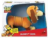 POOF-Slinky - Disney Pixar Toy Story Plush Slinky Dog, Single Item, 2266