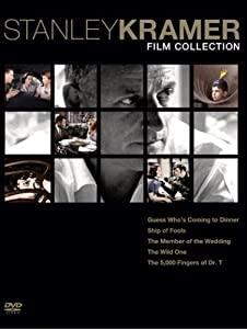 Stanley Kramer Film Collection [DVD] [Region 1] [US Import] [NTSC]