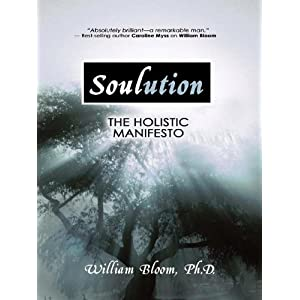 Soulution - holistic manifesto for the New Age movement
