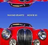 Krantz, Wayne Howie 61 Mainstream Jazz