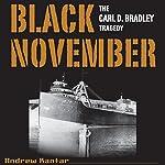 Black November: The Carl D. Bradley Tragedy | Andrew Kantar
