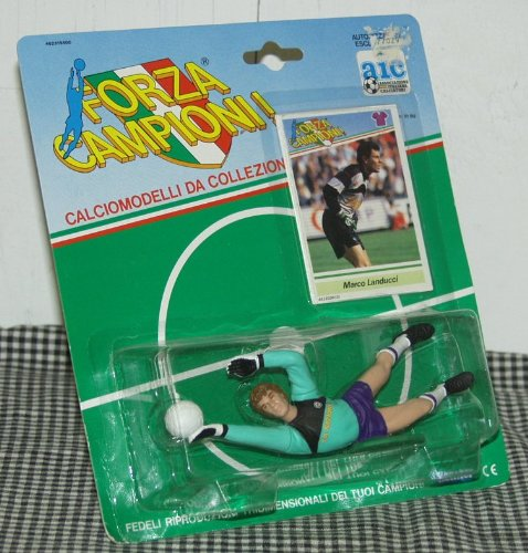 Picture of Kenner Forza Campioni! Marco Landucci Toy Figure (B004A97456) (Kenner Action Figures)