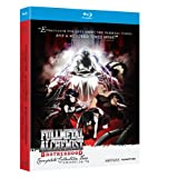 Fullmetal Alchemist: Brotherhood - Complete Collection Two [Blu-ray] ~ Maxey Whitehead