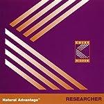 Natural Advantage: Researcher/Kolbe Concept | Kathy Kolbe