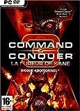 echange, troc Command & Conquer 3: la fureur de Kane