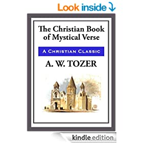 The Christian Book of Mystical Verses