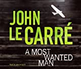 John Le Carré A Most Wanted Man