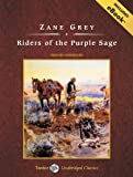 Riders of the Purple Sage, with eBook (Tantor Unabridged Classics)