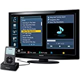 Panasonic TC-L32X2 32-Inch 720p LCD HDTV with iPod Dock