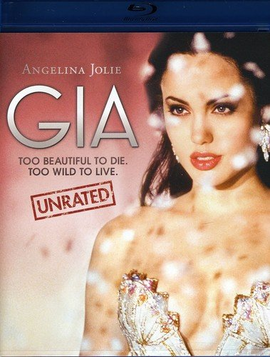 Blu-ray : Gia (Unrated) (, Dolby)