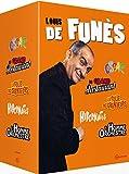 Louis de Funès - Oscar + Le grand restaurant + La folie des grandeurs + Hibernatus + L'homme orchestre
