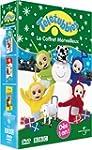 Coffret Teletubbies merveilleux 3 DVD...