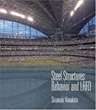 img - for By Ramulu Vinnakota Steel Structures: Behavior and LRFD (McGraw-Hill Civil Engineering) (1st Frist Edition) [Hardcover] book / textbook / text book