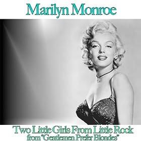 """Two little girls from little rock (From """"Gentlemen Prefer"""