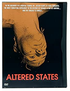 Altered States [DVD] [1980] [Region 1] [US Import] [NTSC]